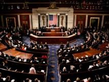 الكونغرس الاميركي وافق على عزل ترامب باغلبية 232 نائبا