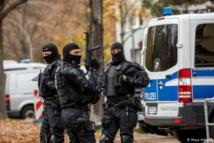 """توقيف شخص من شبكة بألمانيا تقوم بتمويل """"هيئة تحرير الشام"""""""