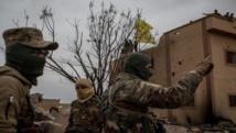 قسد تمهل ضباط الأسد للغد 20 كانون الثاني  للانسحاب من الحسكة