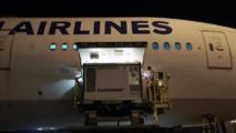 """شركة بوينغ توصي بتعليق رحلات بعض طائرتهامن نوع """"777"""""""