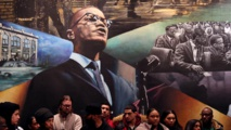 الناشط المسلم مالكوم إكس.. أيقونة النضال ضد العنصرية
