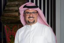 الفنان الراحل مشاري البلام