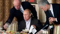 بوتن وطباخه - ان - واي - تي ار تي