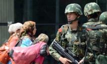 آفاز تطلق حملة دولية للضغط على الصين بشأن مسلمي الايغور