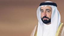 الشيخ سلطان القاسمي حاكم الشارقة