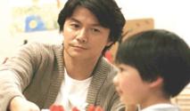 ماذا يعني أن تكون أباً ... فيلم ياباني عن الأبوة يثير مشاعر جمهور مهرجان كان