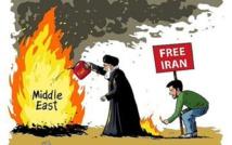 إيران تعلق التعاون مع اوربا بقضايا الإرهاب والمخدرات واللاجئين