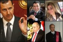 مرشحو مسرحية الإنتخابات السورية يثيرون جدلاً وسخرية واسعة