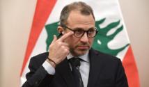 باسيل : على أوروبا مساعدة لبنان في كشف الأموال المهربة