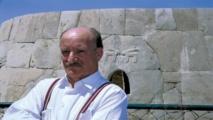 وفاة الأديب والصحفي السوري نصر الدين البحرة في دمشق