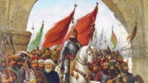 محمد الفاتح  السلطان الذي أرهق الغرب وغير مجرى التاريخ