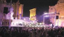 مهرجان بعلبك اللبناني سينقل الى خارج المدينة بسبب انعكاسات الصراع السوري