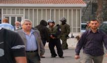 اسرائيل تغلق مسرح القدس الحكواتي بحجة تمويله من السلطة الفلسطينية