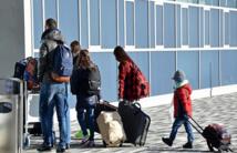 إلغاء تصاريح الإقامة للاجئين السوريين بالدنمارك لم يأت من عدمٍ