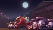 """هوليوود تنافس نفسها بإبهار جديد في عالم الرسوم المتحركة في فيلم """"طائرات"""""""