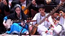 فنون على سفر ...حفل دولي للموسيقيين الأفغان والألمان  بمسرح كابول