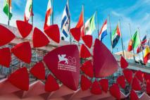 انطلاق مهرجان فينسيا السينمائي الدولي بفيلم خيال علمي لكلوني وبولاك