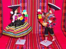 مصور العائلة المالكة البريطانية يروي تاريخ بيرو الثقافي منذ الاستقلال