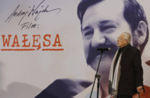 عرض فيلم حول حياة  ليخ فاونسا ضمن فعاليات مهرجان فينسيا السينمائى
