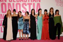 """افتتاح مهرجان """"سان سيباستيان"""" السينمائي الاسباني وسط قيود بسبب الميزانية"""