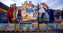 قطاع صناعة السينما الناشئ في باكستان يتحدى بوليوود الهندية