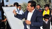 """عودة """"الحروف المحظورة""""  من ايام اتاتورك الى اللغة الكردية"""
