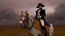 دراسة تؤكد أصالة لوحة لنابليون بونابرت من أعمال الفنان جاك لوي ديفيد