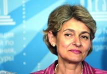 ايرينا بوكوفا