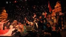 ايطاليا ضيف شرف في مهرجان الإسكندرية السينمائي