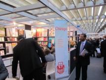 افتتاح معرض فرانكفورت الدولي للكتاب بألمانيا والبرازيل ضيف الشرف