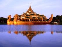 إدراج منطقة وسط مدينة يانجون على قائمة عالمية للحفاظ علي التراث