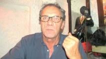 الممثل الفلسطيني محمد بكري
