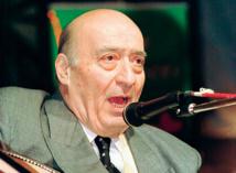 """وفاة الفنان وديع """" فرنسيس """" الصافي عن 92 عاما"""