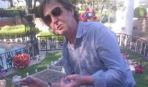 بول ماكارتني يصور أغنية جديدة مع عدة مشاهير