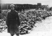 جائزة شتوتجارت للسلام لاثنين من الناجين من مجازر النازي في إيطاليا