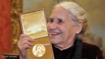 وفاة الروائية البريطانية دوريس ليسينغ الحائزة على  آداب نوبل