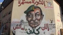 شوارع القاهرة.. جداريات وموسيقى شعبية