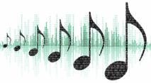 تراجع مبيعات الموسيقى الرقمية بنسبة 7ر5 في المئة في عام 2013
