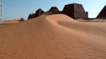 قطر تدعم آثار السودان بـ135 مليون دولار