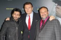 """مخرج إسباني يعيد ليام نيسن لأفلام الأكشن في فيلم """"بدون توقف"""""""