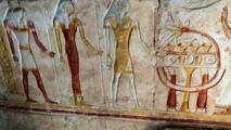 مصر تحبط تهريب قطع أثرية لسويسرا