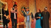 مصر تعيد تنظيم مهرجان للمسرح التجريبي