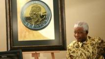 عملات تذكارية جديده تكريما لمانديلا في جنوب إفريقيا