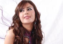 جنات تحتفل بعيد الفطر وتطلق فيديو كليب 'حب جامد'