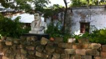 منزل جورج أورويل في الهند قد يتحول إلى متحف