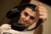 """عمر كرم يحيي أغنية """"الهوارة"""" من جديد"""