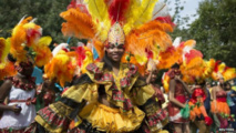 انطلاق فعاليات مهرجان نوتينغ هيل في غرب لندن