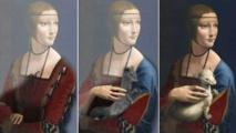 كشف أسرار واحدة من أبرز لوحات دا فينشي