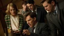 """""""لعبة المحاكاة"""" في افتتاح مهرجان لندن السينمائي"""