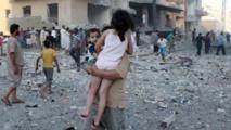 """فيديو الطفل السوري """"البطل"""" مفبرك ومن إنجاز مخرج نرويجي"""